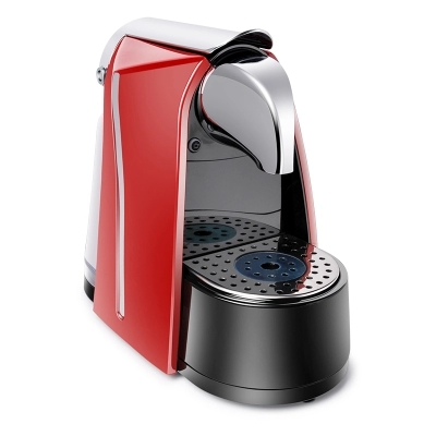 泵压式咖啡机