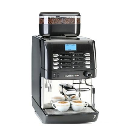 金佰利全自动咖啡机