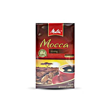 美乐家摩卡风味咖啡粉