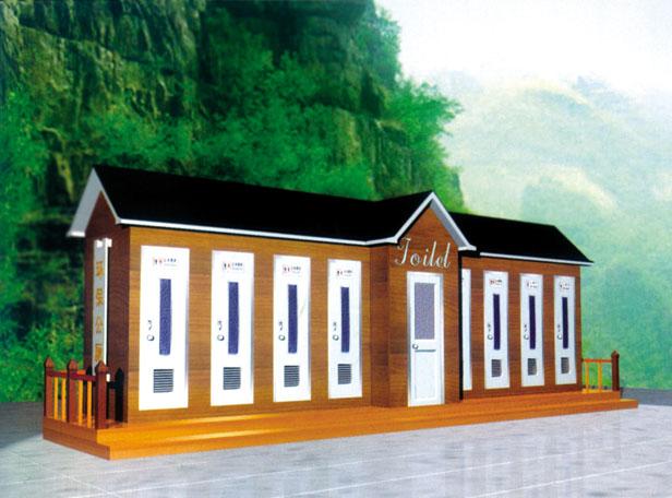天津环保公共旅游厕所价格区间