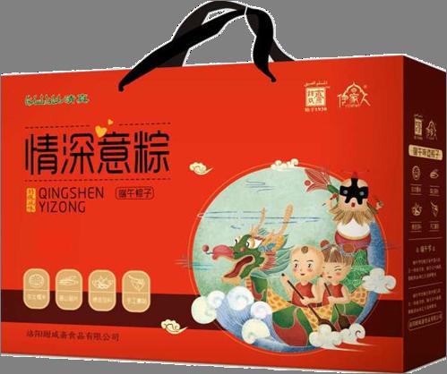 企业团购粽子的配方