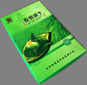 洛阳传统粽子
