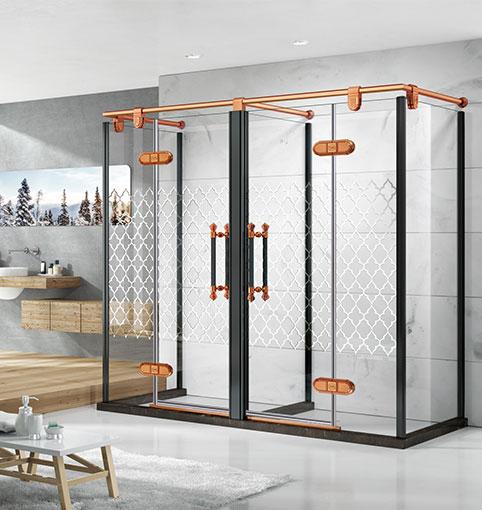 不锈钢淋浴房厂家