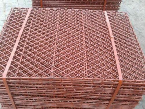 钢笆片生产规格