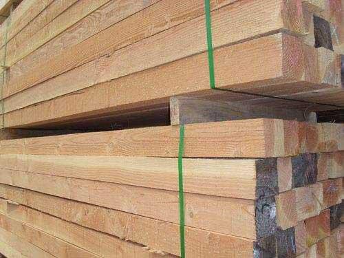 木跳板使用寿命