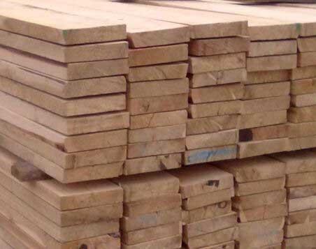 木跳板怎么卖
