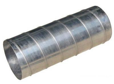 镀锌螺纹风管
