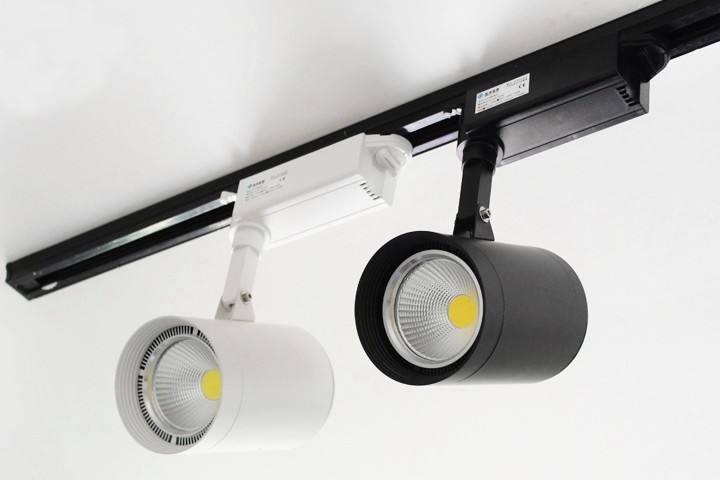 宝鸡LED轨道灯
