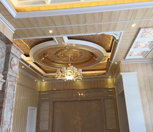 贵州竹木纤维板