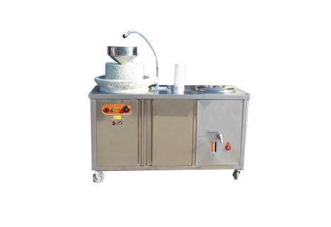 大型石磨豆浆机