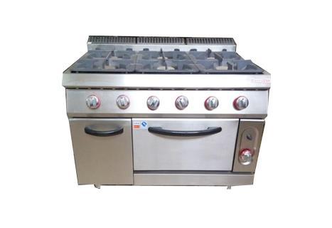成都商用厨房设备价格