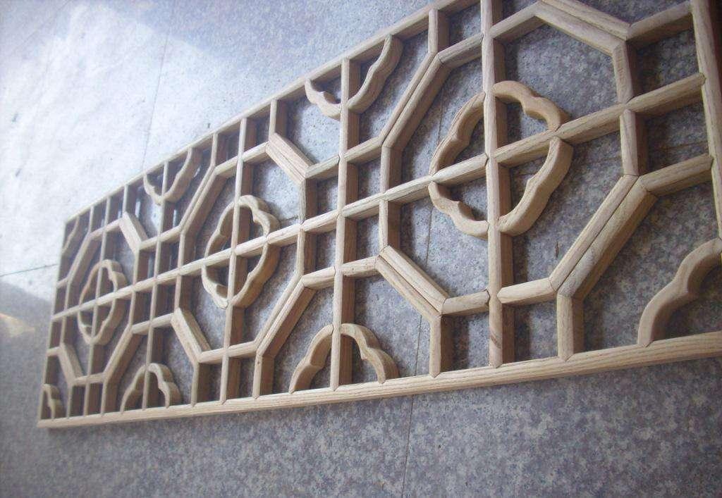 工艺木雕厂