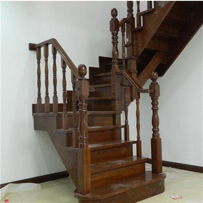 河南实木楼梯厂家