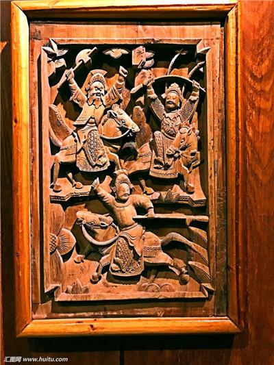 河南木雕生产厂家