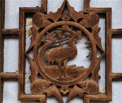 河南木雕工艺厂