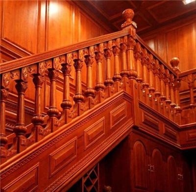河南实木楼梯厂