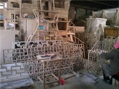 郑州木雕工厂
