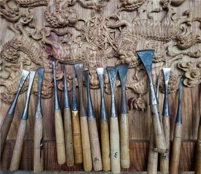 河南加工木雕厂