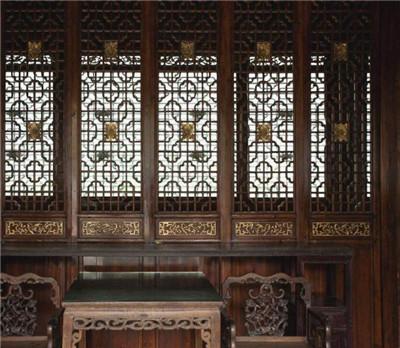 郑州木雕屏风厂家