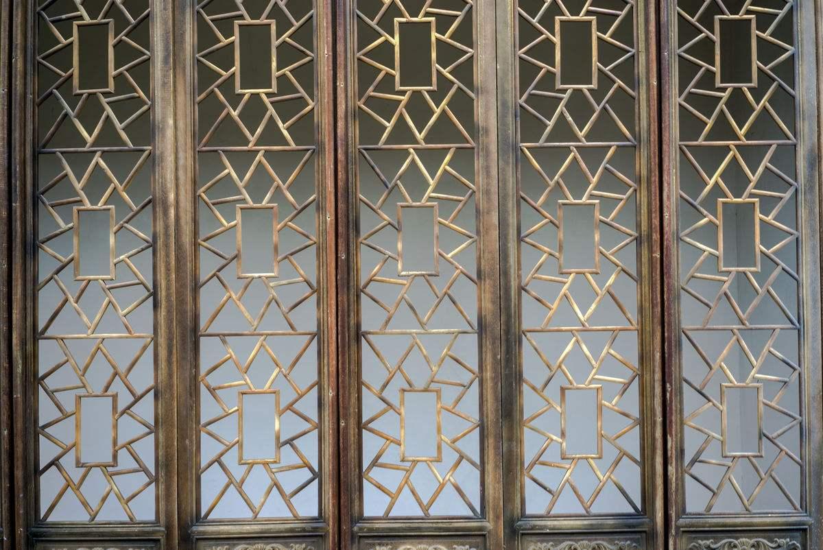 郑州木制门窗