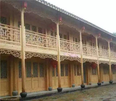 郑州木雕加工厂