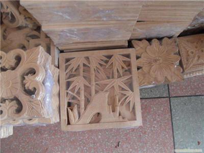 大型木雕加工厂家