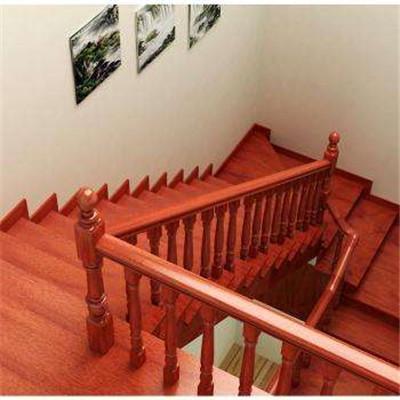 实木楼梯制造厂