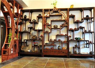 老东阳木雕加工厂