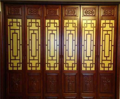老东阳木雕厂