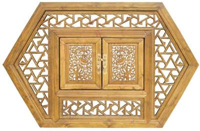 中式仿古门窗加工