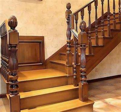 实木楼梯定做
