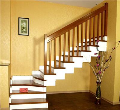 河南实木楼梯定做