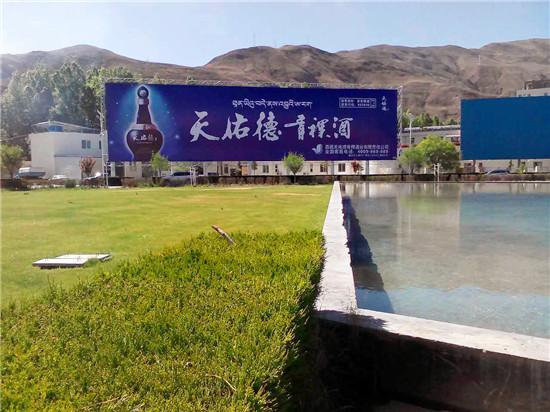郑州钢结构跨路牌