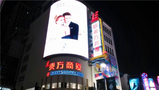 郑州灯箱广告设计