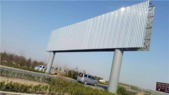 郑州户外广告牌厂家