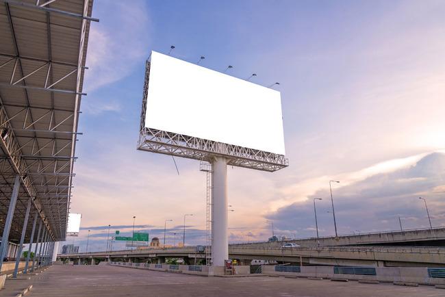 郑州户外广告牌施工
