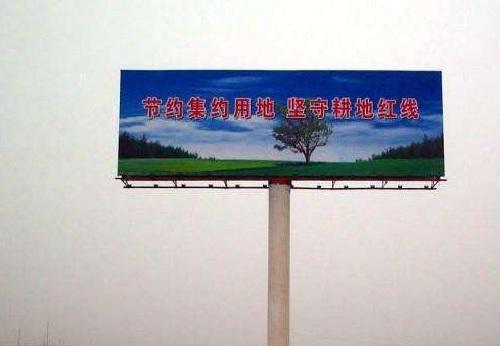 河南广告塔制作