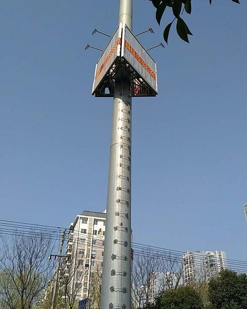 郑州广告塔制作哪家好