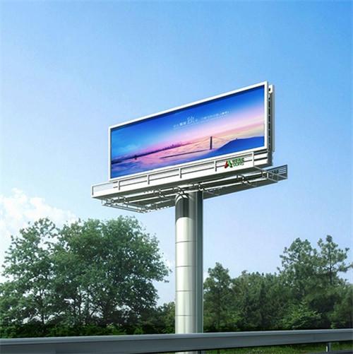 河南广告塔制作厂家