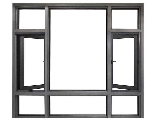 中高档门窗
