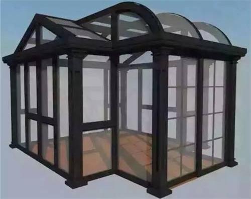 阳光房系统