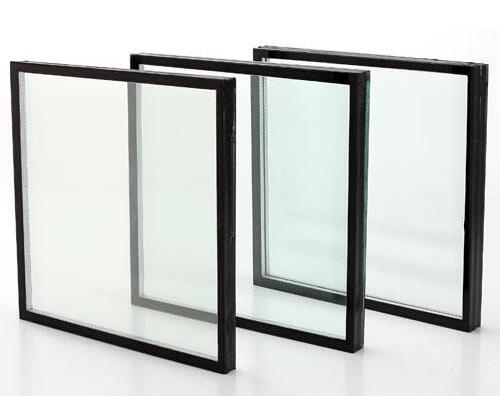 暖边隔热玻璃
