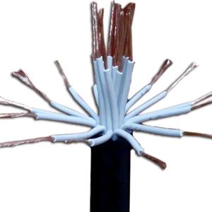 KVVR控制电缆