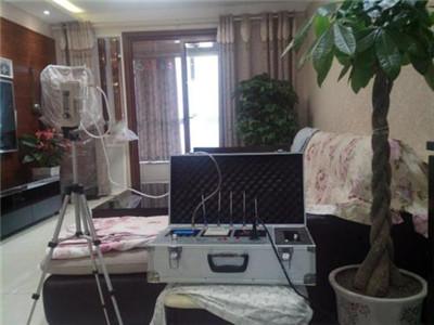 保定室内空气治理