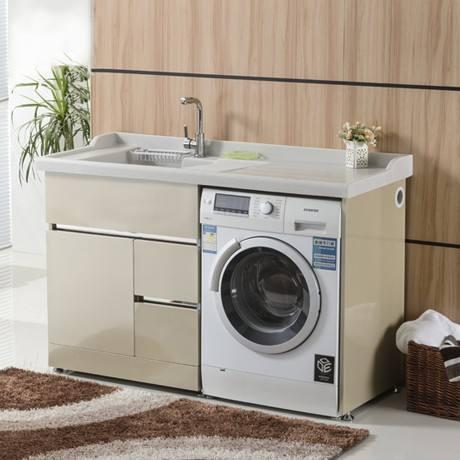 洗衣柜厂家