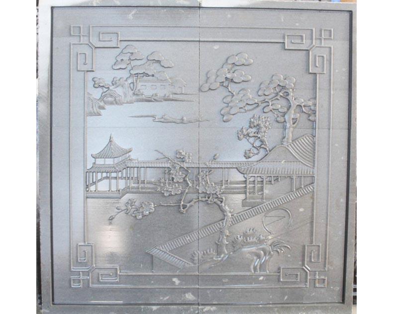 镇江兴仁石材工艺雕刻
