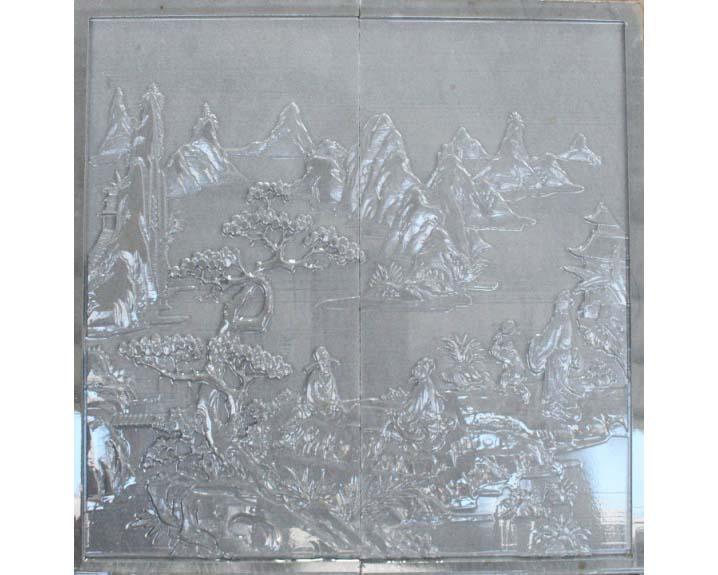 普安石材工艺雕刻