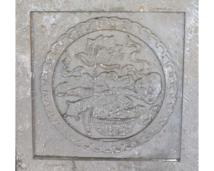 西安普安石材工艺雕刻