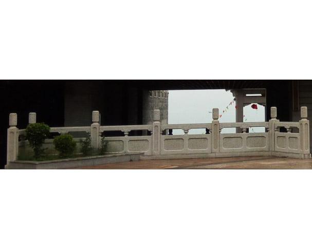 南京兴义石栏杆