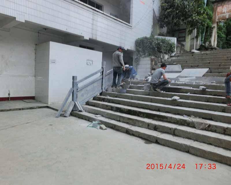 贵州石栏杆
